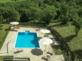 Pitoresque Villa Boljuncica