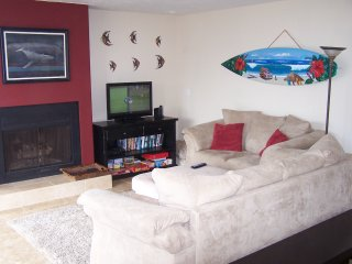 Oceanside Beach Condo