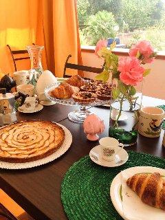 Le nostre colazioni.