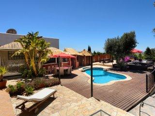Villa Sol, Ibiza Ciudad