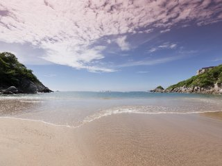 Ultimate luxury with unobstructed ocean views, Huatulco