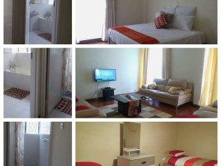 Lolo's Apartments, Harare