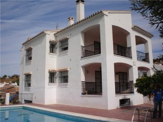 Bed and Breakfast Costa Del Sol, Coin