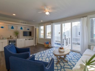 Luxury Gulf Guest House w/ Private Access to Beach, Miramar Beach