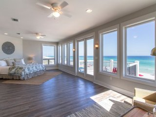 Luxury Beach Houses w/ Private Access to Beach, Miramar Beach