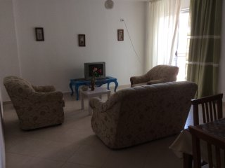 Comfortable apartment near sea, Durres