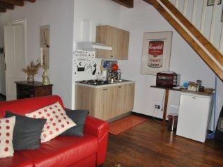 Appartamento Palermo Centro - Casa Colette