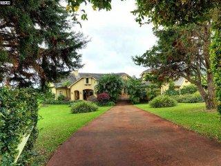 Exclusive Executive Estate Apt, Wailuku