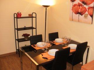 Apartamento ideal para 4/6 personas., Barcelona