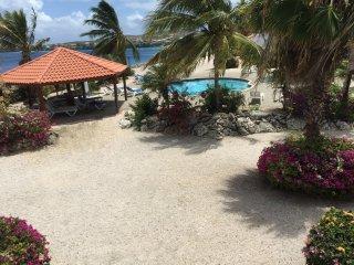 New Oceanfront Marazul with Magnificent Views-5B, Sabana Westpunt