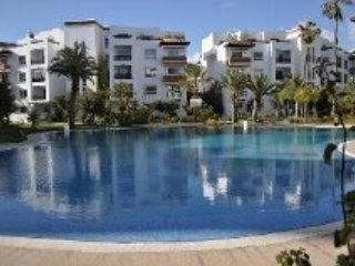 MARINA APARTMENT AGADIR