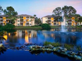 Disney Springs area Sheraton Vistana Resort, Orlando