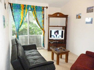 Affordable 2 bd 2 baths condo for 6 on 5th