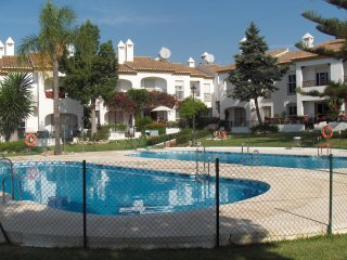 Apartment southern Spain. Spectacular view.200m from the sea