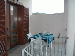 Apartment / flat in mansion ideal even without car, Villasimius