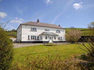 Llanybri Farmhouse