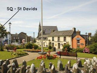 SQ - St Davids