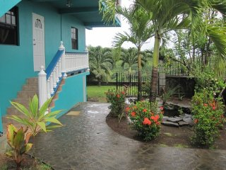 Harmony Hall Resorts,St.Vincent Sand Dollar 1bdrm