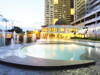Affordable Condo For Rent in Manila, near Rockwell, Mandaluyong
