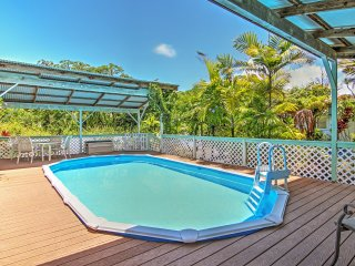 Alluring 3BR Paradise Park House w/Private Pool!