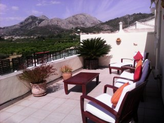SUPERB Costa Blanca 5 Bed Pool Home, Benimeli