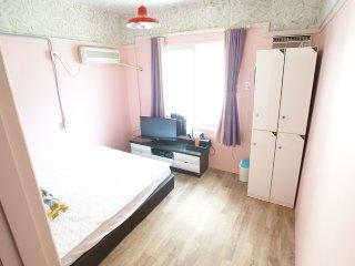 Room for 2(A) near Haeundae Mipo port, Busan