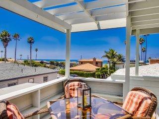 VIEW Beach Home Steps to OCEAN!!!, San Diego
