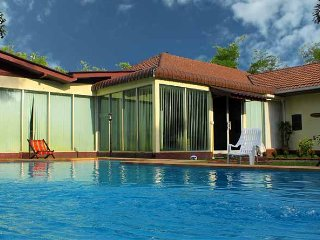 Impulse Villa - Luxury Private Villa -, Ko Pha Ngan