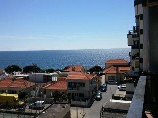 Amazing Sea View Apartment, Vila do Conde