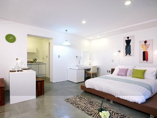 Room beautiful and luxurious ocean view / stand, Jeju