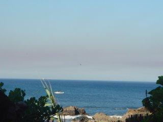 Casa de Encanto c/ Fabulosas Vistas de Mar