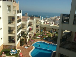 Cerro Mar 1 Bed apartment with swimming pool, Albufeira
