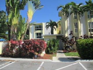 The FORGE Condominium, Miami