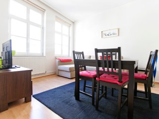 Apartments 1 bedroom- Ruby - 5 persons, Bruxelles