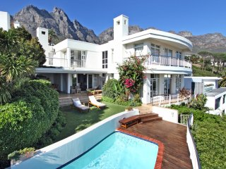 Tree Villa, Camps Bay