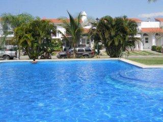 Nuevo Vallarta 4 Bedroom 3.5 Bath Beach 5 min