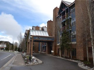 River Mountain Lodge Unit W404