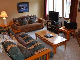 Park Place Condominiums Unit 205B ~ RA76074, Breckenridge