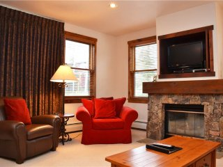 Main Street Junction Townhomes Unit 7 ~ RA76072, Breckenridge