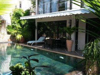 Privates Appartement mit Stil. ruhig und zentral., Grand Baie