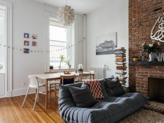 onefinestay - President Place private home