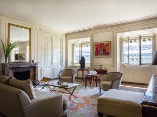 One Fine Stay - Rue de Montpensier III apartment
