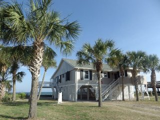 Just a Beachy Time! ~ RA76606, Edisto Island