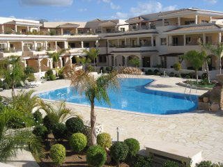 Aphrodite Sands Apartments