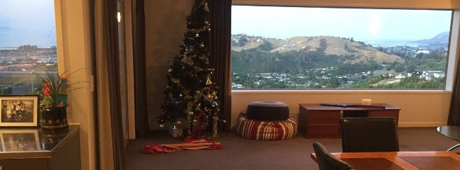 Panorama Holiday Home - Great for Families!, Nelson