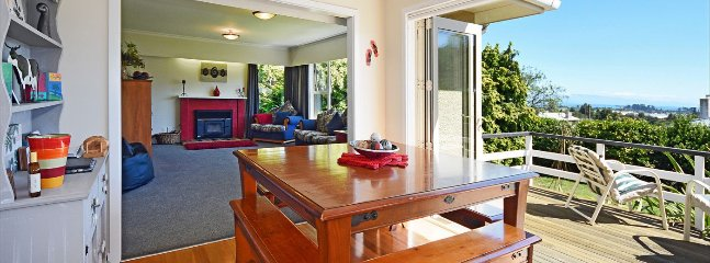 Sunny Haven Nelson Holiday Home, Nelson-Tasman Region