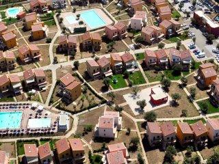 casa vacanza villaggio-residence CampofeliceCefalù