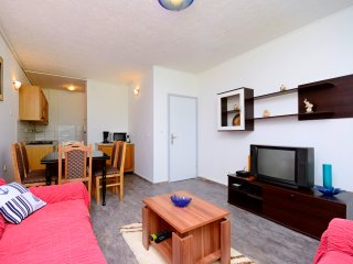 Apartment 3 hearts (5+1)