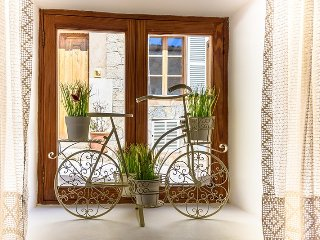 Valldemossa cozy rustic country house for 5 people