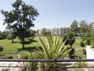 Fab golf views, walking distance San Pedro,, San Pedro de Alcantára